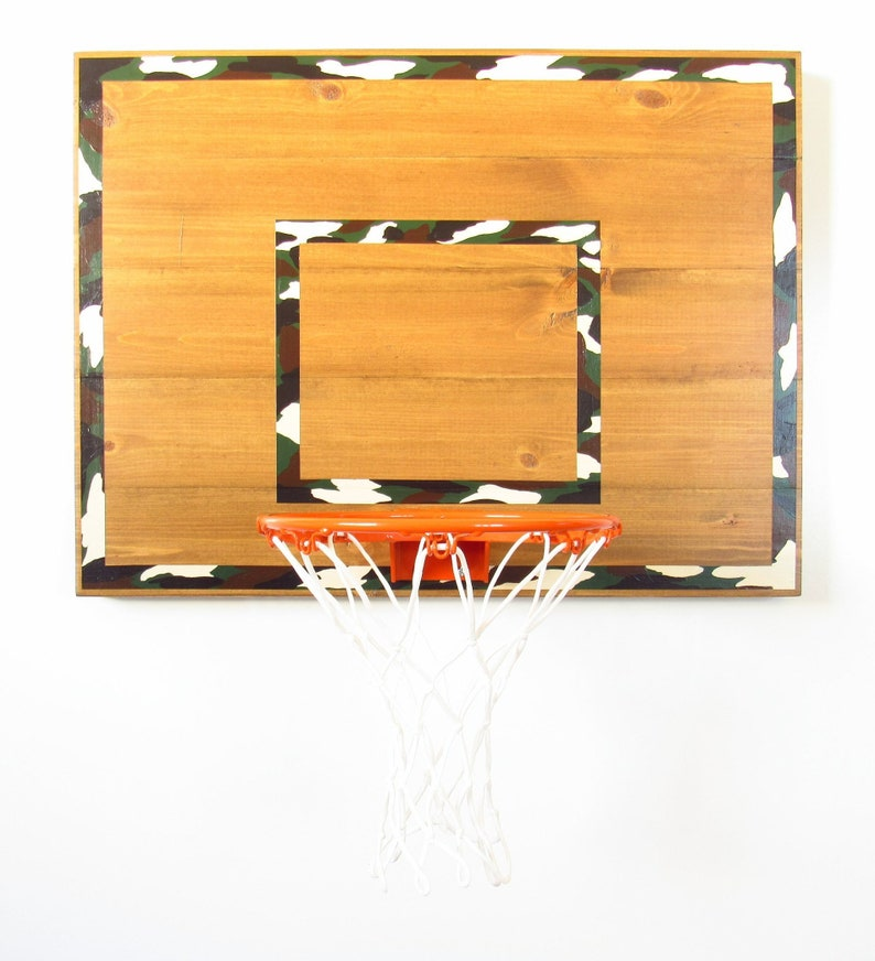 Basketball Goal  Basketball Bedroom  Boys Basketball Hoop  Camouflage Kids Basketball Goal  Basketball Gift Ideas  Sports Gifts