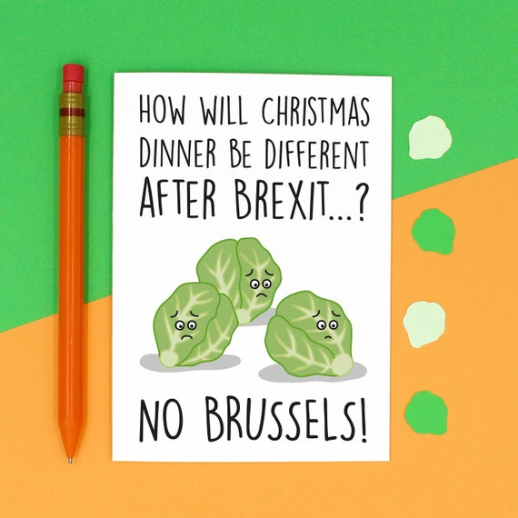 Image result for brexit sprouts