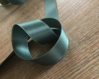Cream Flat Satin Ribbon Shoelaces, Shoe Laces For Kids