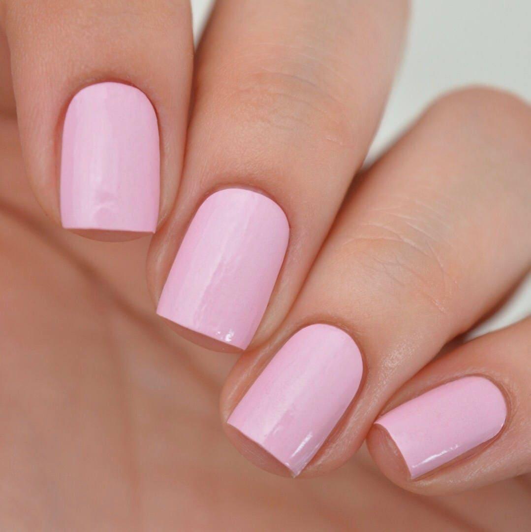 Barbie Pink Nail Polish Wraps