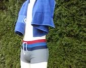 Storm Boxer Swimsuit