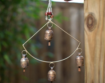 Delicate Balance Bell Chime