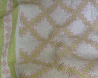 Queen quilt