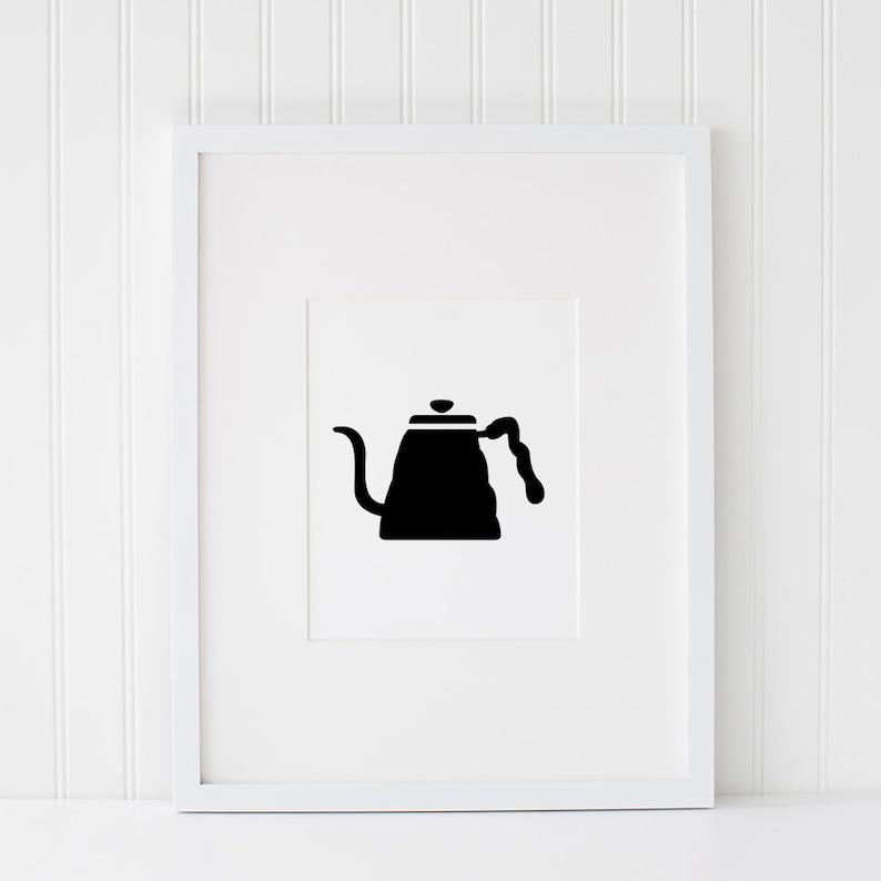 photo about Teapot Printable identify Tea Kettle Immediate Obtain Printable Artwork, Teapot Printables, Kettle Print, Kitchen area Printable, Teapot Art, Tea, Kettle, Printable