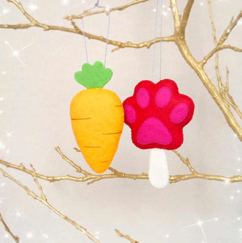 Zootopia Judy Hopps Nick Wilde Paw Popsicle Carrot Gift For Baby Shower Favor First Birthday Decorations Woodland Animals Party Decorations