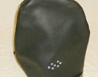 Basic Leather Hood