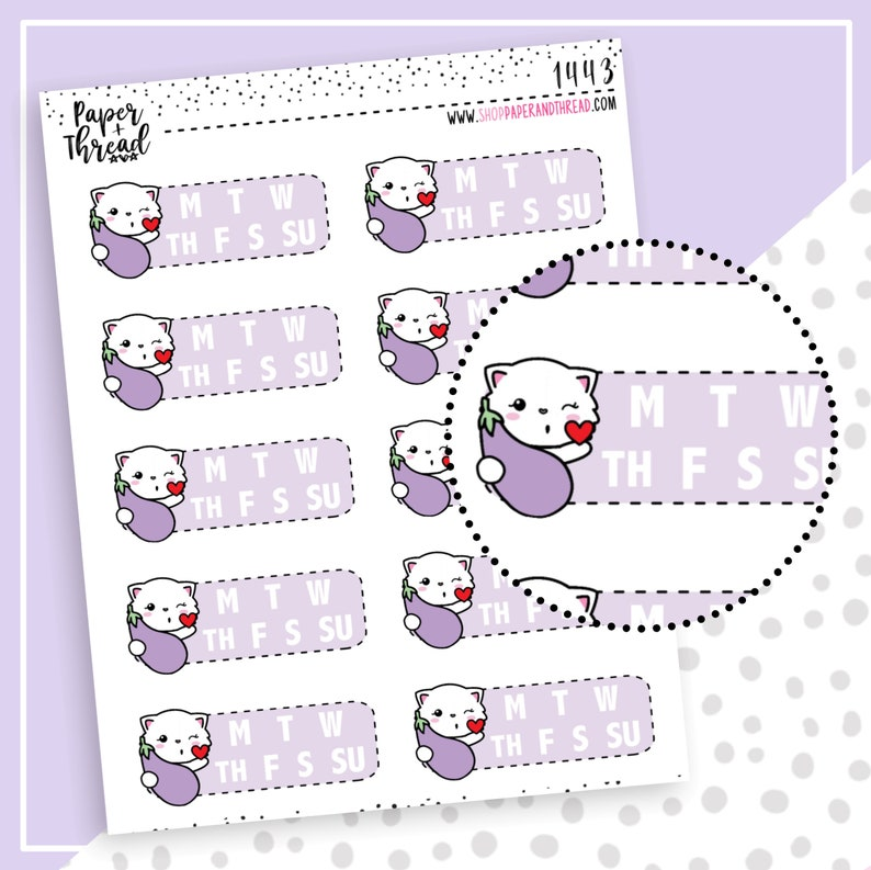 Sex Tracker Planner Stickers  Sexy Time Planner Stickers  image 0