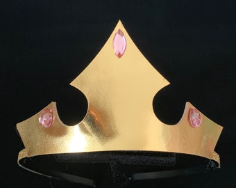 * Disney Princess Crown