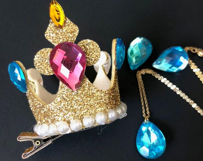 Princess Peach Crown,Mario Princess Crown,Princess Peach Costume,Super Mario cosplay,Baby, girl,kid,toddler,Adult,Woman princess peach crown