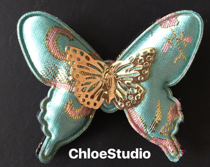 SALE,Butterfly Headband,Butterfly Hair Clip,Asian Accessory,Asian style,Chinese Style,baby shower gift,first birthday,Butterfly,kpop style