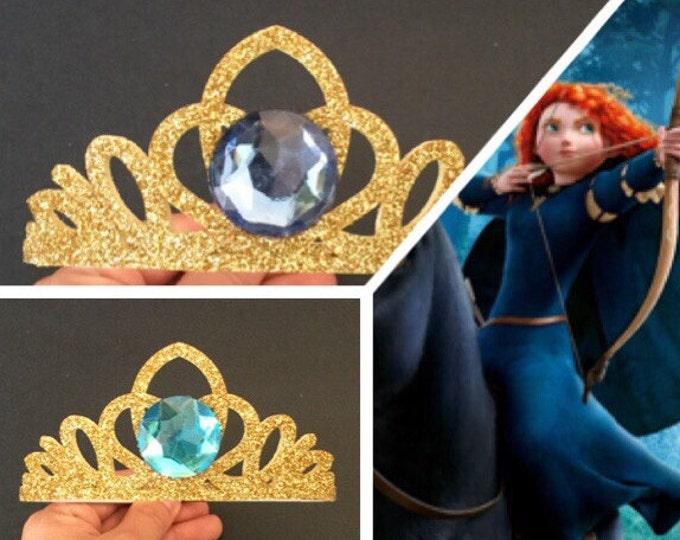 SALE!,Princess Merida Crown,Brave Crown,Brave Headband,disney princess crown,Brave,Princess headband,Princess Crown,disney crown,party favor