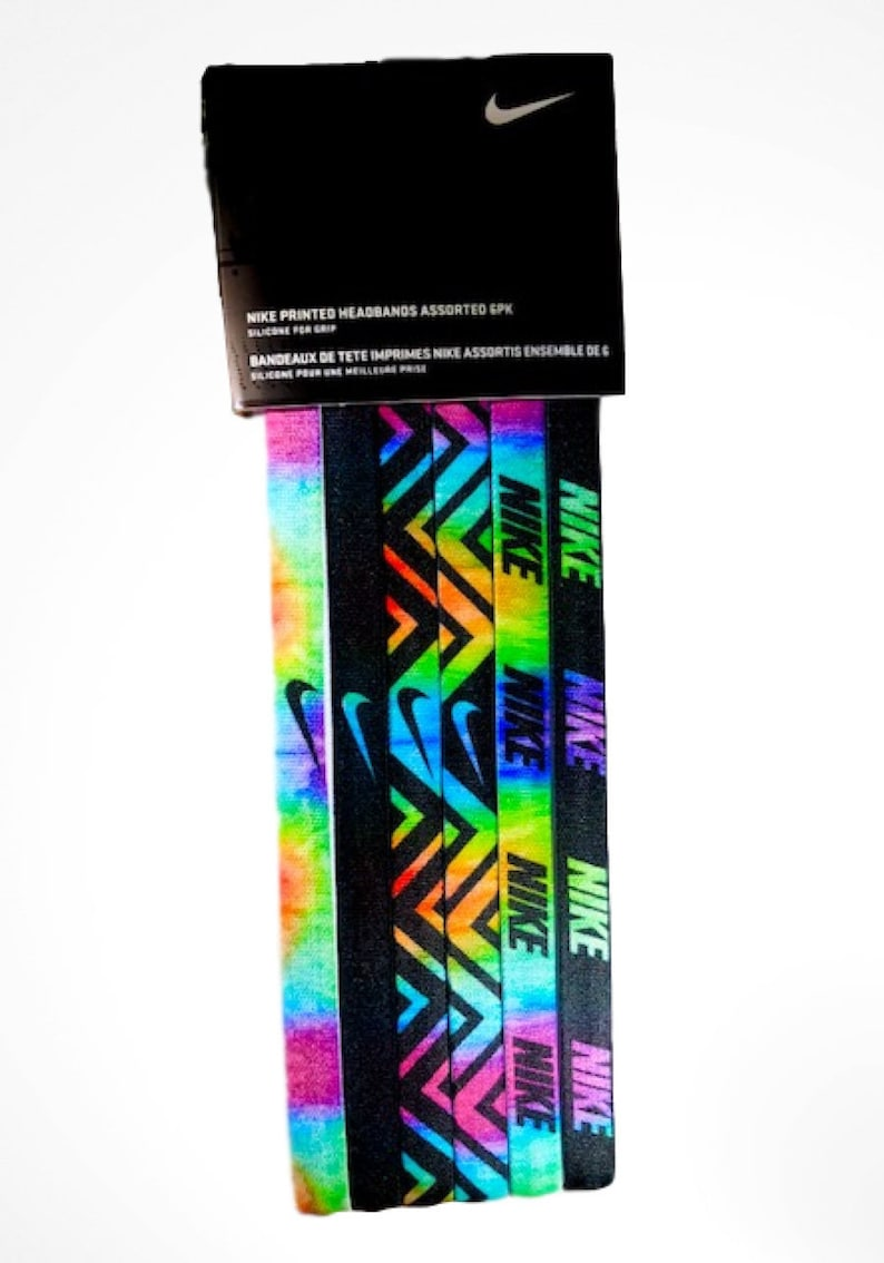 online store 83466 a09e6 1 Pack 6 Custom Multi. Color Urban Water Color Nike Dri-Fit   Etsy
