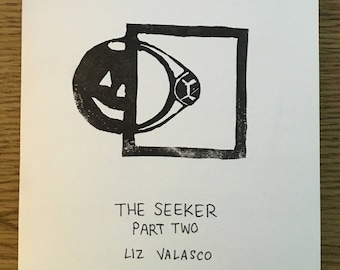 The Seeker Part Two