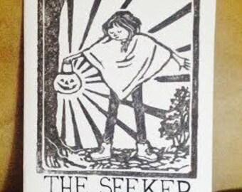 The Seeker part three
