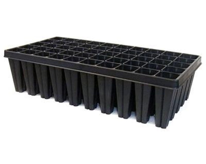 SureRoots 50 Cell Deep Root Tray. 25 pack.