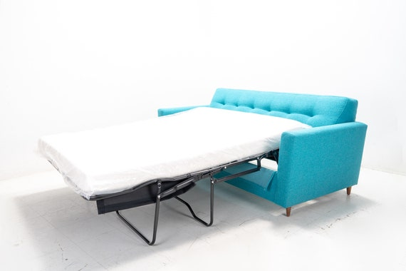 Mid Century Modern Sleeper Sofa Bed