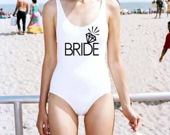 Bridal swimwear | Etsy