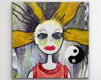 Cynthia (Rugrats) [Original]