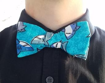 Sharks Bowtie, Adjustable