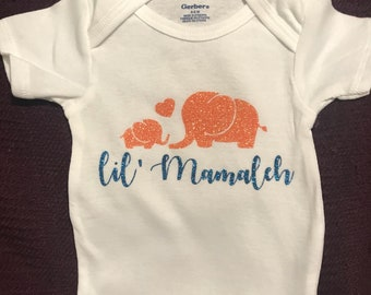 Lil' Mamaleh