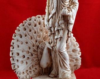 Hera greek statue women marriage goddess NEW