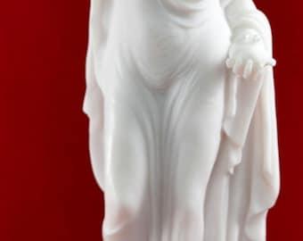 Hera, Juno goddess of women and marriage greek mythology statue