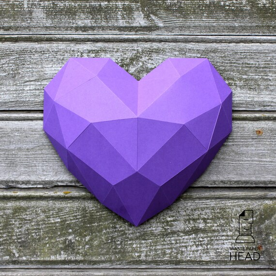 Heart Envelope Template | Free Printable Templates & Coloring ... | 570x570