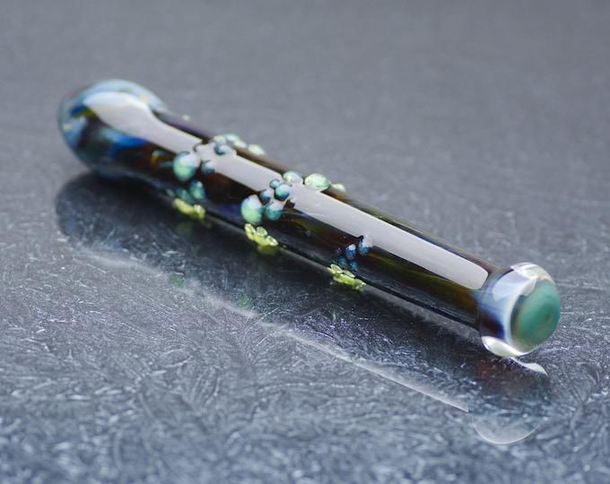 Glass Dildo - Mystic Realm