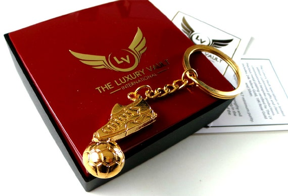 Football Gold Cup Award,Free Engraving /& P/&P
