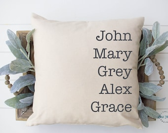 Personal Pillow Covers