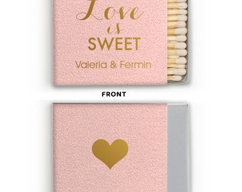 Custom Matches, Printed Matches, Monogrammed Matches, Wooden Matches, Box Matches, Reception Matches, Sparkler Matches, wedding Favors 20