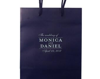 Welcome Bag, Wedding Welcome Box, Custom Gift Bag, Welcome Bag, Hotel Welcome Bag, Favor Bag, Gift Tote, Printed Gift Bag, wedding tote 31