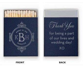 Wedding Matches, Cigar Bar Matches, Monogram Matchbox, Wedding Matchboxes, Custom Matches, Foil Matchboxes, Sparkler Matches, matchbox 300