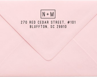 OFFICE/ADDRESS STAMPS