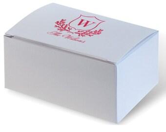 Cake Box, Cake Favor, Favor Box, Favor Label, Dessert Sign, Dessert Box, Favors, To Go Box, Cookie Box, Shower Favor, Birthday Favor 287