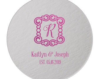 Personalized Coasters, Wedding Coaster, Custom Coaster, I'm Dancing, Drink Coaster, Bar Coaster, Wedding Favors, Corporate Coaster 283
