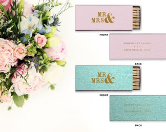 Wedding Matches, Engagement Party, Personalized Matchboxes, Matches, Party Matches, Personalized Matches, Let's Get Lit, Matchbook  78