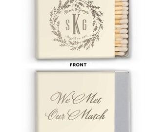 Gold Foil Matches, Wedding Matches, Weddings, Wedding Matchboxes, Get Lit, Cigar Bar, Cigar Matches, Monogrammed Matchbox, sparkler 297