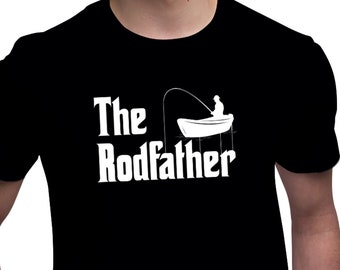 8c8f880d Funny Fishing T Shirt Mens Fishing Gifts – Funny Fathers Day Fishing  Graphic Tees For Men – Fishing Gear Mens Clothing Dad Fly Fishing
