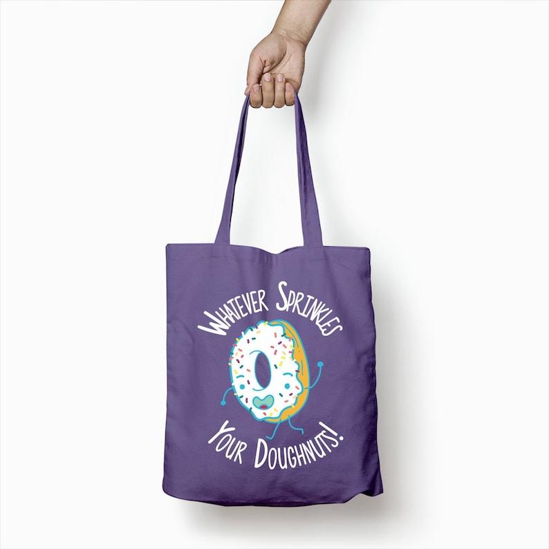 Tote Bag Large Cotton Tote \u2013 Funny Slogan Tote Fabric Shoulder Bag Shopping Tote \u2013 Custom Tote Bag Reusable Shopping Bag Market Grocery Bag