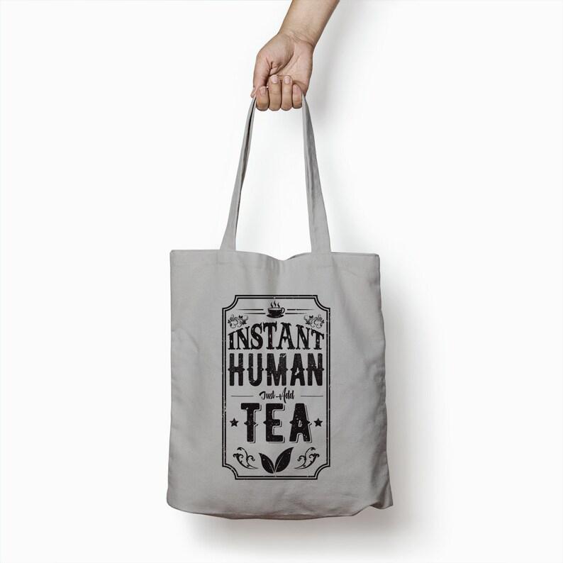 Tote Bag Large Cotton Tote – Funny Slogan Tote Fabric Shoulder Bag Shopping  Tote – Custom Tote Bag Reusable Shopping Bag Market Grocery Bag