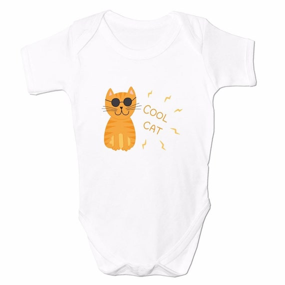 Bang Tidy Clothing Baby Girls Im Cute Mums Cute Dads Rompersuit
