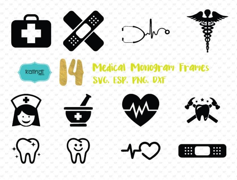Nurse svg, nurse svg files, medical svg, dentist svg, doctor svg, nurse cut  file, Id#medcl1