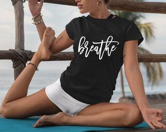 Yoga Shirts & Tank Tops