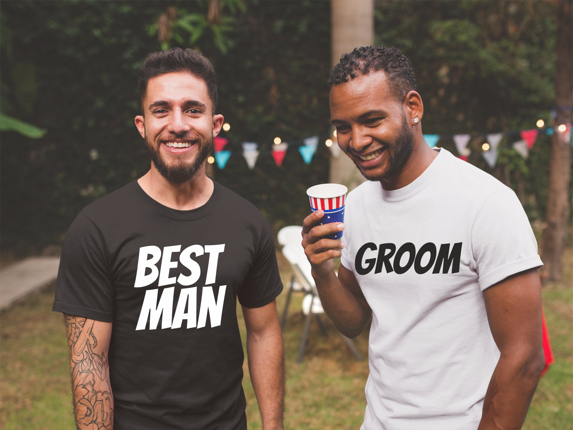 8c869a9a Bachelor Party Shirts, Groom, Best Man, and Groomsmen Tshirts, Stag Party  Gift, Groomsman Gift, Groomsmen Proposal Ideas, Be My Groomsman