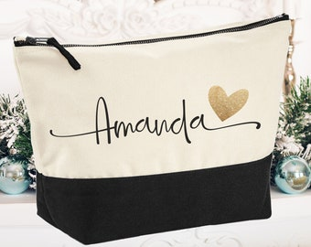 Personalized Christmas Gift for Mom from Daughter, Mom Christmas Gift from Daughter, Christmas Gift for Her, Personalized Christmas Gift Bag