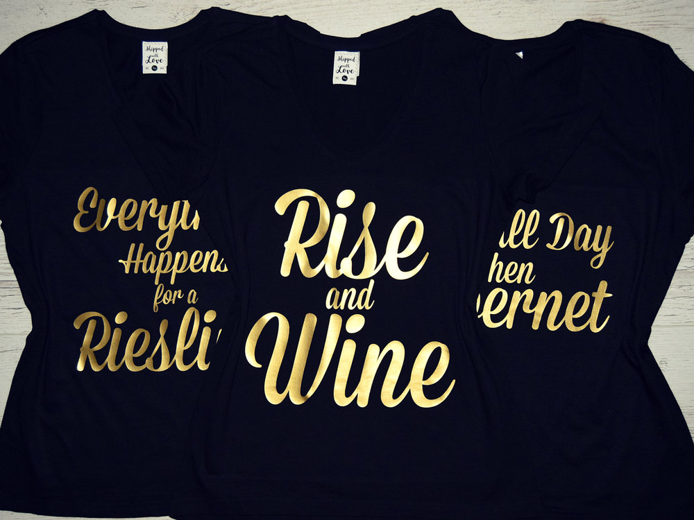 Brunch Shirts Girls Weekend Shirts Funny Wine Quotes T Shirts