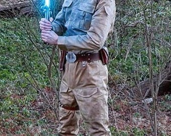 Luke Skywalker Empire Strikes Back Costume Belt