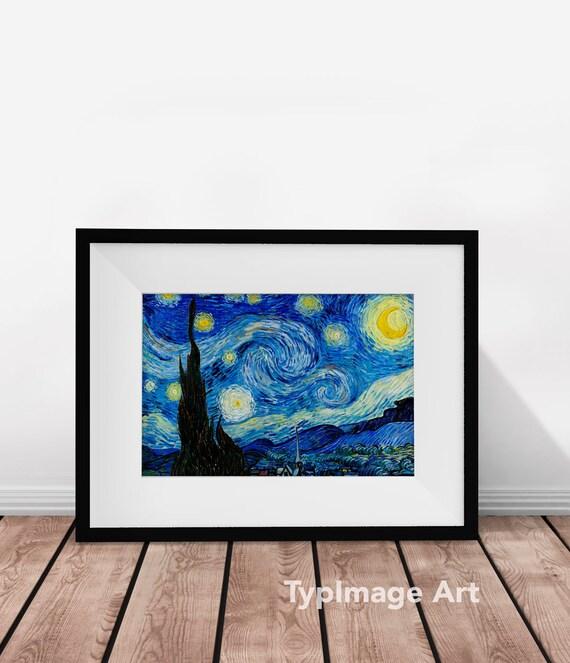 22x28 Vincent Van Gogh Sunflowers Wall Decor Art Print Poster