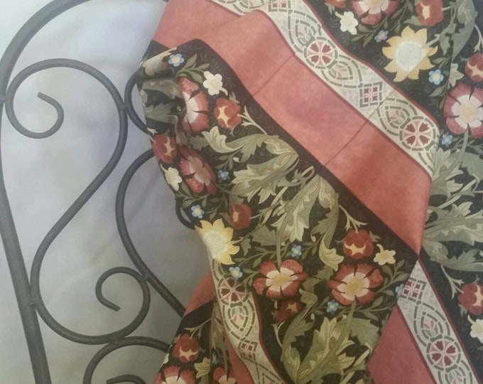 Quilting Fabric, 100 Percent Cotton, In the Beginning Dear William by Michele Hill, Quilting, Sewing, Home Decor, Crafting Fabric